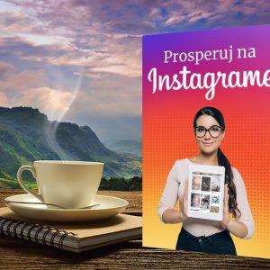 Prosperuj na Instagrame kurz