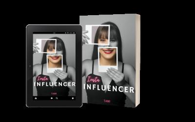 Instagram influencer self brand
