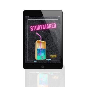 StoryMaker od Tamary Gončarovej